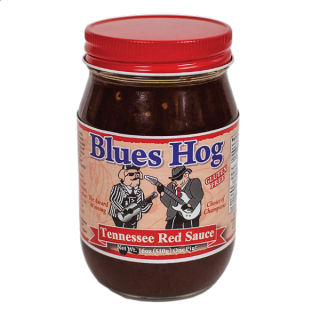 Blues Hog Tennessee Red Sauce, 542 g