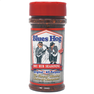 Blues Hog BBQ Original dry rub, 156 g