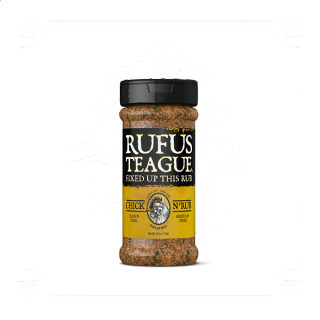 RUFUS CHICK N´RUB, 170 g