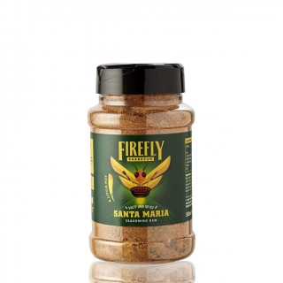 FIREFLY SANTA-MARIA SEASONING RUB 300 g