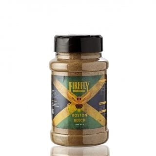 FIREFLY BOSTON BEACH JERK RUB 310 g
