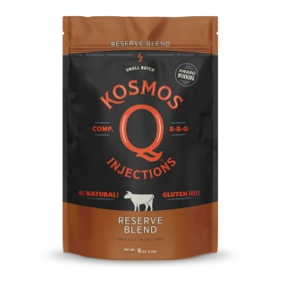 KOSMOS Q RESERVE BLEND BRISKET INJECTION, 453 g