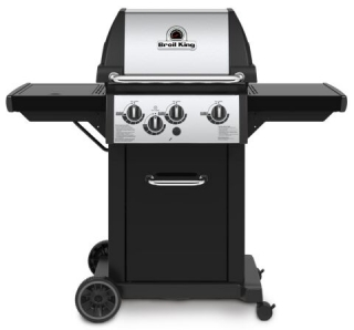 Broil King - Monarch 340