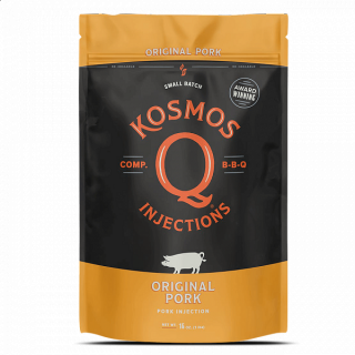 KOSMOS Q ORIGINAL PORK INJECTION, 453 g